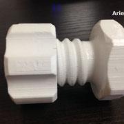 3Dプリンター(ABS/PLA素材)試作/モックアップ・原型/ハウジング