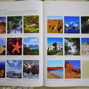 オーストラリアが誇る世界遺産や代表される景色の紹介。