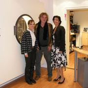 Dorothee Roseland / Bernhard Wimmer / Rosanna Sabaini