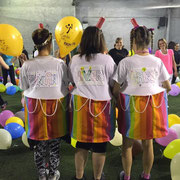 Anniversaire 3 ans Zumba Fitness Ollioules/Toulon