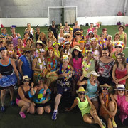 Zumba party Summer Time Toulon
