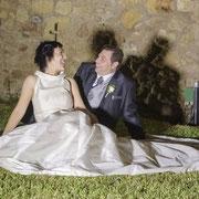 Boda Vanessa y Alberto. Fotografía Andreu Gual - Tarragona