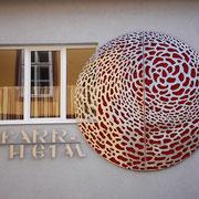 Kunst am Bau - Pfarrheim Weißkirchen