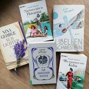 Neue Romane zum Schmökern!