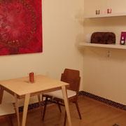 Aldea Raum 2, ca. 14 m2