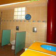 wc enfants
