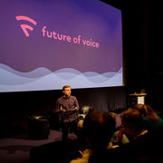 Malte Kosub, CEO, Future of Voice