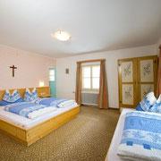 Zimmer Ferienhaus Mühllehen