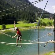 Klettergarten Flachau