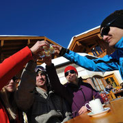Apres Ski - Winterurlaub Flachau