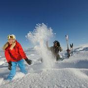 Tourenski - Winterurlaub Flachau