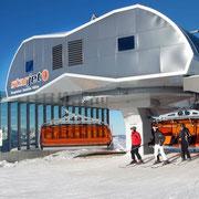 Skigebied Flachau - Salzburger Land