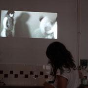 Videodance »Windrose« zu Ehren von Mauricio Kagel