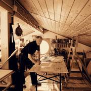 l'atelier de Chambrelien