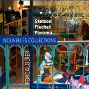 L'atelier de Françoise à Forcalquier