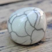 Pièce Céramique Raku