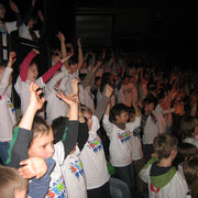 Klasse! Wir singen 2011
