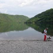 Am Lago Levico
