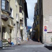 Hall im Tirol