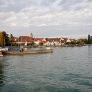 Hagnau am Bodensee