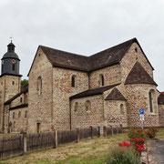 Klosterkirche Lipoldsberg
