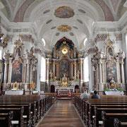 Kirche St. Johann in Tirol