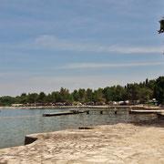Camping Orsera Vrsar