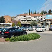 Zentrum Ankaran