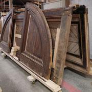 Stockage de portail en attente de finition