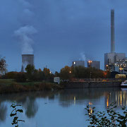 Kohlekraftwerk Hamm-Uentrop