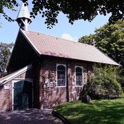 Kirche von 1696
