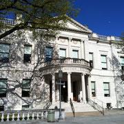 Capitol von Harrisburg, Pennsylvania