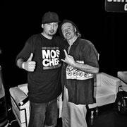 Host Misk and Crazyeins Crazyone