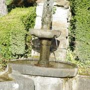 Fontaine de Recoules