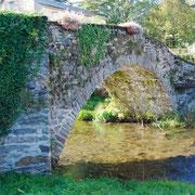 Pont Vieux et Gijou