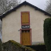 Église Sabastiste