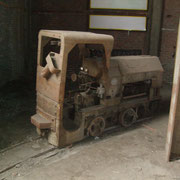 Locotracteur diesel