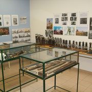 Exposition presbytère Saint-Martin Denain 2015