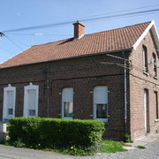 DENAIN ( ANCIENNE MAISON DE MES ARRIERES GRANDS PARENTS )
