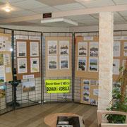 Exposition maison de retraite de Lourches 2015
