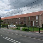 DOUCHY-LES-MINES ( compagnie des mines de Douchy)