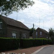 CONDE-SUR-ESCAUT ( compagnie des mines d'Anzin )
