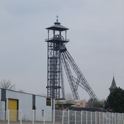 LIEVIN (compagnie des mines de Lens)