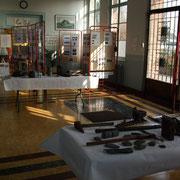 Exposition mairie de Roeulx 2012