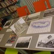 Exposition lycée Antoine Watteau 2015