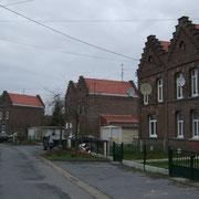 QUIEVRECHAIN  ( compagnie des mines de Crespin )