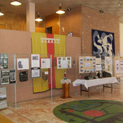 Exposition mairie Denain 2011