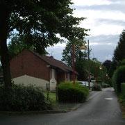 ANZIN ( cité construite après la nationalisation des Houillères )