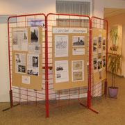 Exposition Maison de retraite de Roeulx 2015