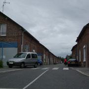 VALENCIENNES ( compagnie des mines d'Anzin )